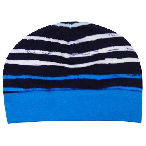 Шапка KotMarKot размер 40, синий