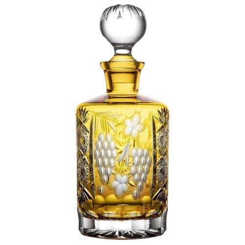 Декантер Ajka Crystal Grape 64567/51380/483590 0.7 л amber