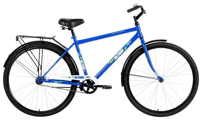 "Велосипед Altair City High 28"" 1ск. blue (2019)"
