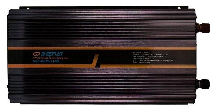 Инвертор Энергия AutoLine Plus 1200 — купить по выгодной цене на Яндекс.Маркете