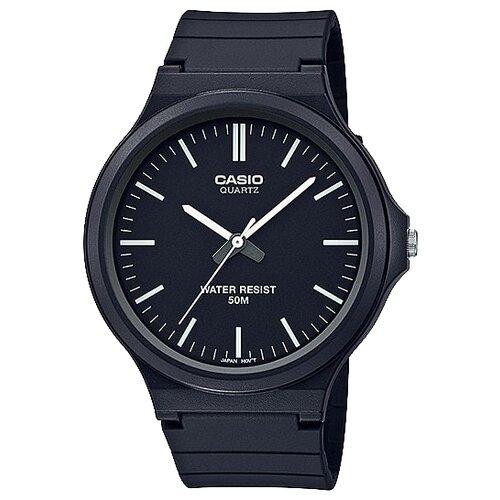 Наручные часы CASIO MW-240-1 наручные часы casio mw 240 4b