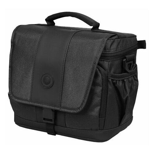 Фото - Сумка для фотокамеры Continent FF-03 черный сумка для фотокамеры continent ff 03 черный