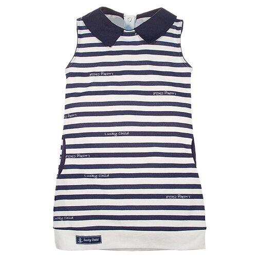 Платье lucky child размер 30/1, цветнойПлатья и сарафаны<br>