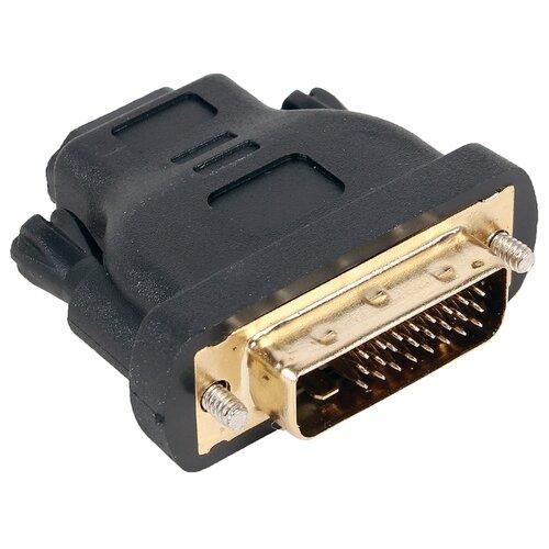 Купить Переходник Aopen DVI - HDMI (ACA312) черный