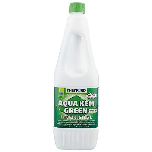 Thetford Жидкость Aqua Kem Green 1.5 л