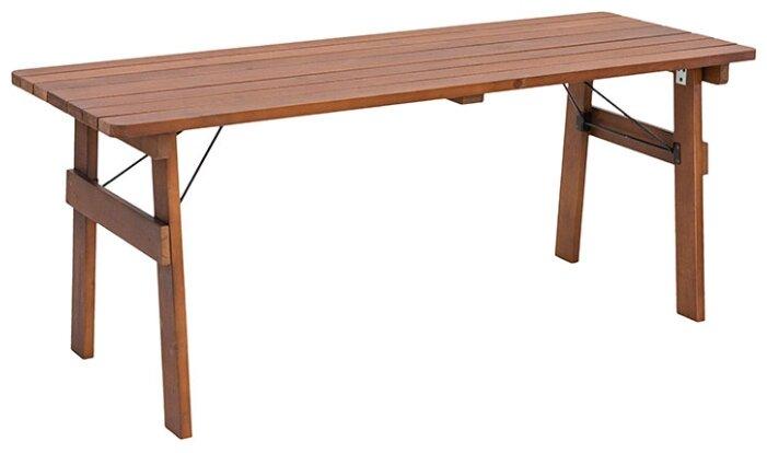 Стол обеденный садовый ФОТОН Лугано