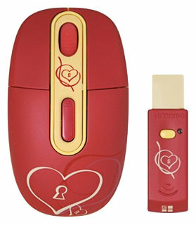 Мышь G-CUBE G4E-10S USB