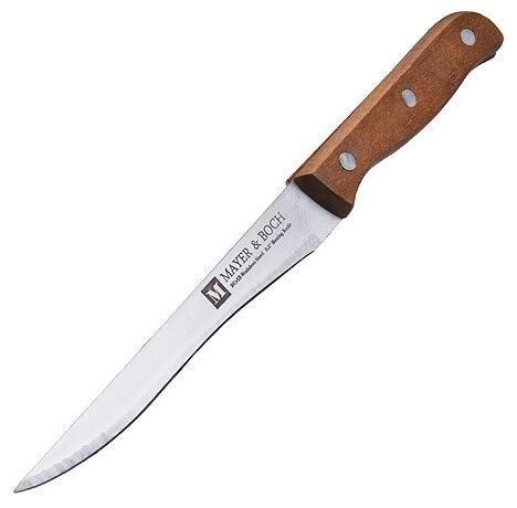 MAYER & BOCH Нож обвалочный Classic 14 см