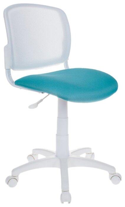 Компьютерное кресло Бюрократ CH-296NX офисное — 7 цветов — купить по выгодной цене на Яндекс.Маркете