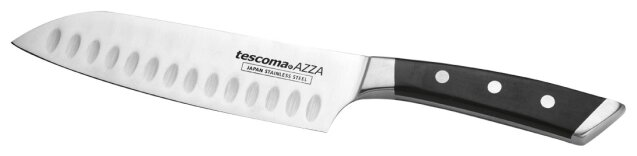 Tescoma Нож сантоку Azza 18 см