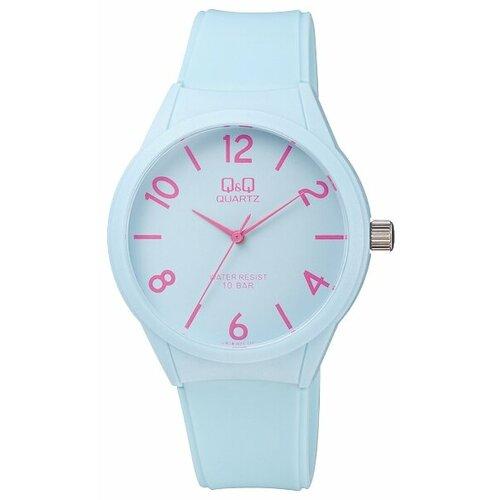 Наручные часы Q&Q VR28 J021 q and q vr28 001