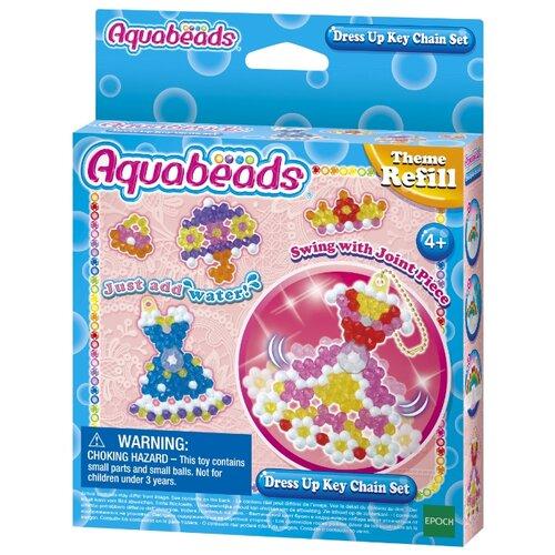 Aquabeads Аквамозаика Модные брелочки (31362)