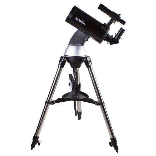 Фото - Телескоп Sky-Watcher BK MAK102 AZ SynScan GOTO черный телескоп sky watcher mak90 az gte synscan goto