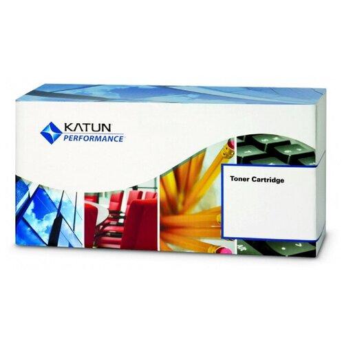 Фото - Картридж Katun TK-3130, совместимый картридж katun tk 580c совместимый