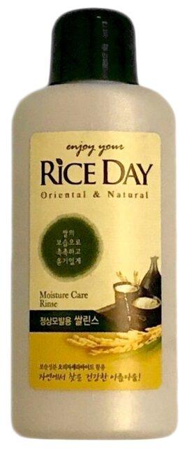Rice Day кондиционер увлажняющий для нормальных и сухих волос
