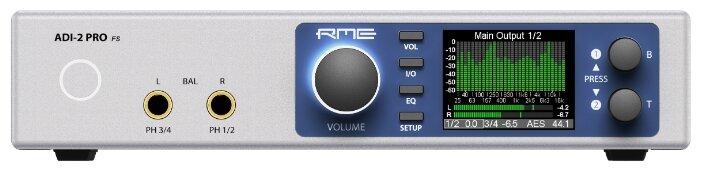 ЦАП RME ADI-2 Pro