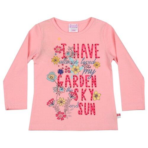 Купить Лонгслив Sweet Berry размер 116, розовый, Футболки и майки