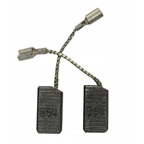 Щетки угольные GWS 11-125 P/GWS 12-125 CIE/GWS 13-125 CIE/GWS 15-125 CI/GWS 17-125 CIE/GWS 19-125 CIE Bosch