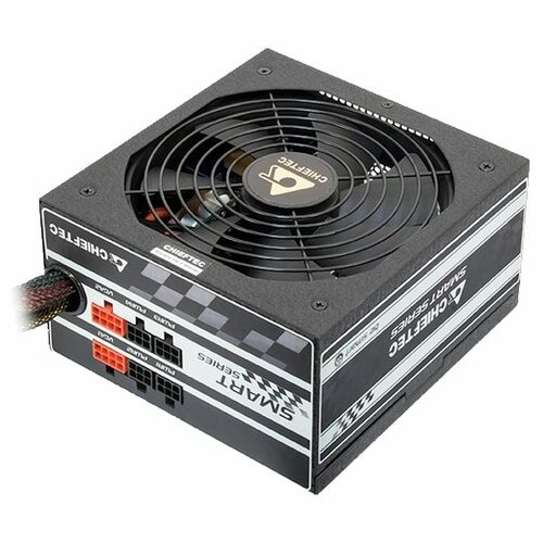 Блок питания Chieftec GPS-650C 650W chieftec блок питания 650w smart atx 12v v 2 черный