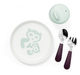 Комплект посуды Stokke Munch Essentials (529801)