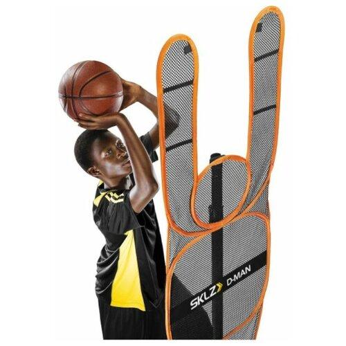 Баскетбольный манекен SKLZ D-MAN