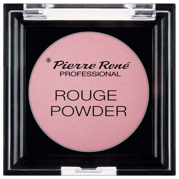 Pierre Rene Rouge Powder румяна компактные