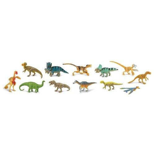 Купить Фигурки Safari Ltd Динозавры 681904, Игровые наборы и фигурки