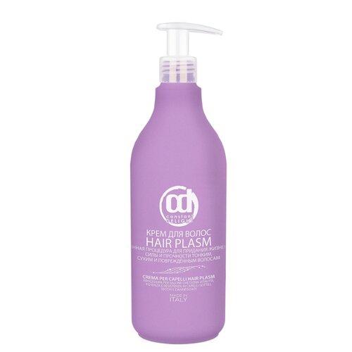 цена на Constant Delight ВОССТАНОВЛЕНИЕ Крем для восстановления и увлажнения Hair Plasm для волос, 200 мл