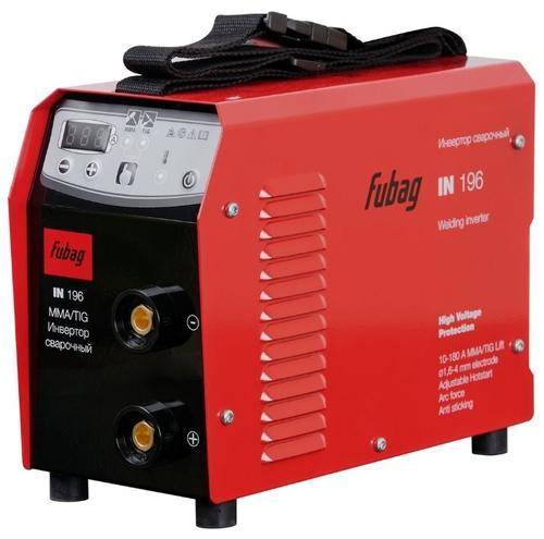 Fubag сварочный аппарат цены стабилизатор постоянного напряжения 12 вольт