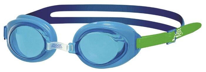 Очки для плавания Zoggs Little Ripper Goggles