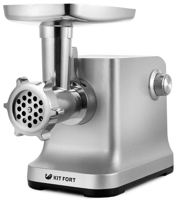 Мясорубка Kitfort KT-2102