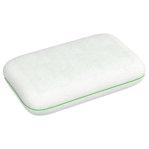Подушка Аскона Classic Green 40 х 60 см белый