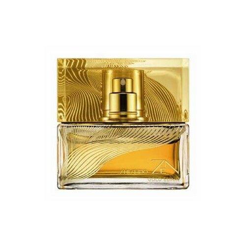 Купить Парфюмерная вода Shiseido Zen Gold Elixir, 100 мл