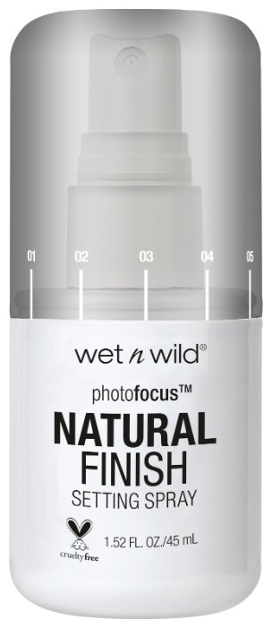 Wet n Wild спрей для фиксации макияжа