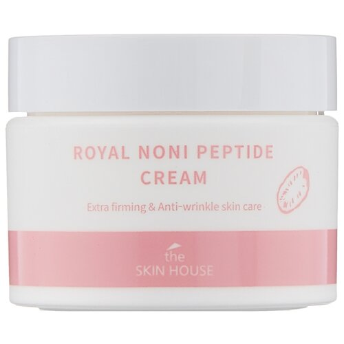 The Skin House Royal Noni Peptide Cream Крем для лица, 50 мл the royal opera house covent garden