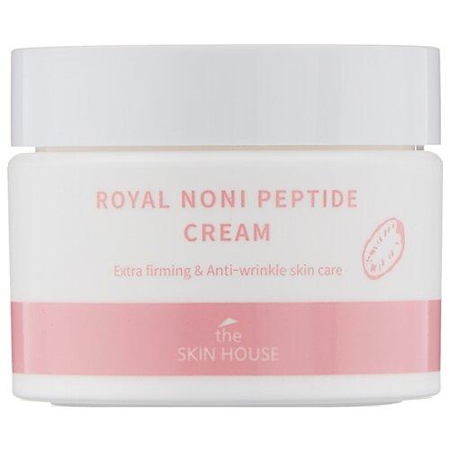 The Skin House Royal Noni Peptide Cream Крем для лица, 50 мл крем с лавандой 50 мл the skin house