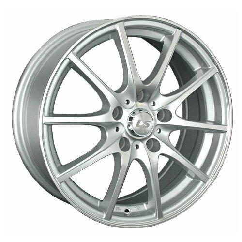 Фото - Колесный диск LS Wheels LS536 6.5x16/4x98 D58.6 ET35 S колесный диск neo wheels 640 6 5x16 5x114 3 d66 1 et50 s