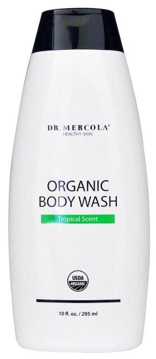 Гель для душа Dr. Mercola Tropical scent