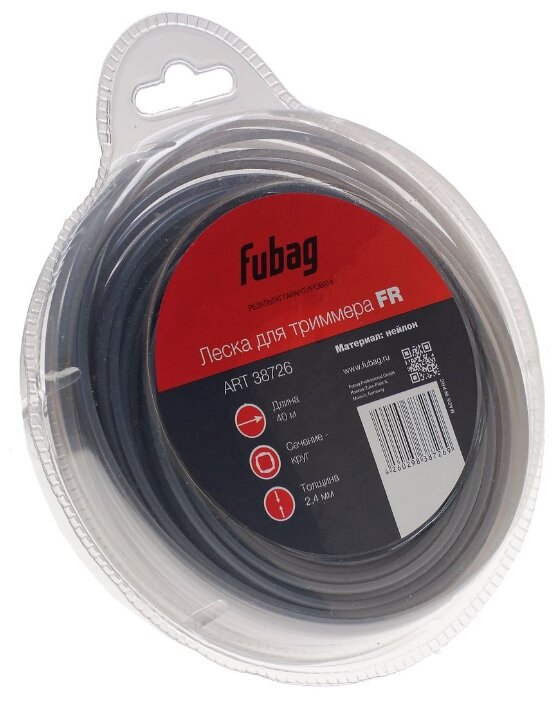 Fubag 38726 2.4 мм