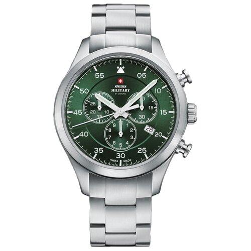 Наручные часы SWISS MILITARY BY CHRONO SM34076.03Наручные часы<br>