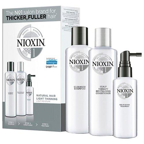 Набор Nioxin System 1 XXLНаборы<br>