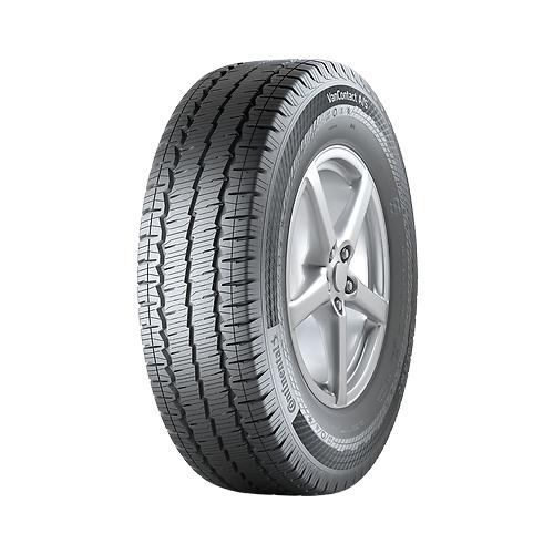 Автомобильная шина Continental VanContact A/S 195/75 R16 107/105R всесезонная cordiant business ca1 195 75 r16c 107 105r