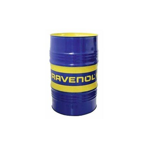 Минеральное моторное масло Ravenol Formel Diesel Super SAE 10W-30 60 л минеральное моторное масло mobis classic gold diesel 10w 30 4 л