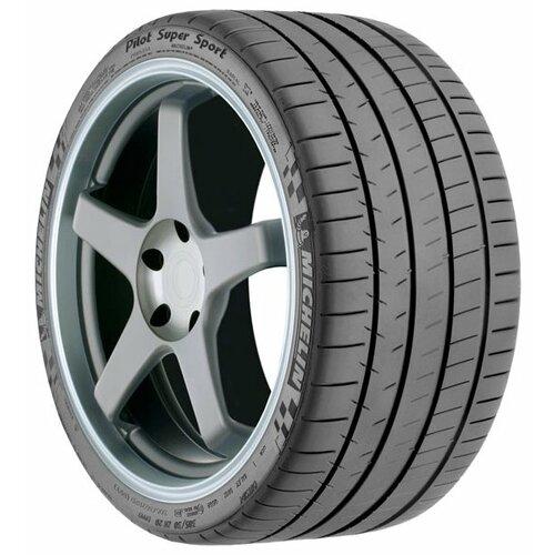 Автомобильная шина MICHELIN Pilot Super Sport 245/40 R21 96Y Runflat летняя