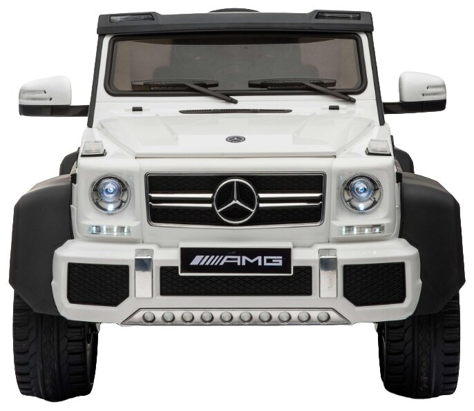RiverToys Автомобиль Mercedes-Benz G63 AMG 4WD A006AA