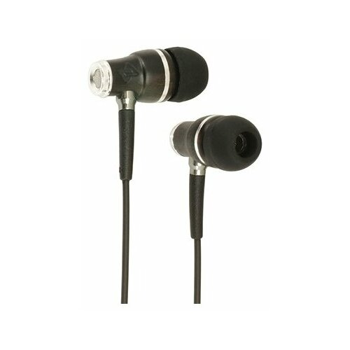 Наушники Fischer Audio Bellicoso, black