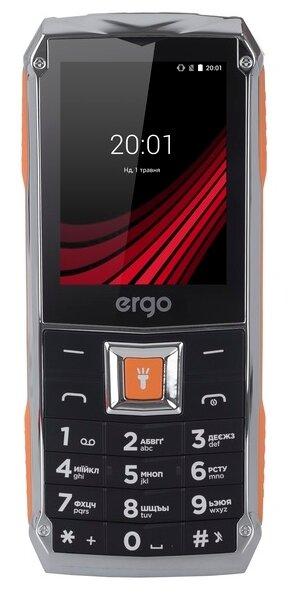 Ergo Телефон Ergo F246 Ergo