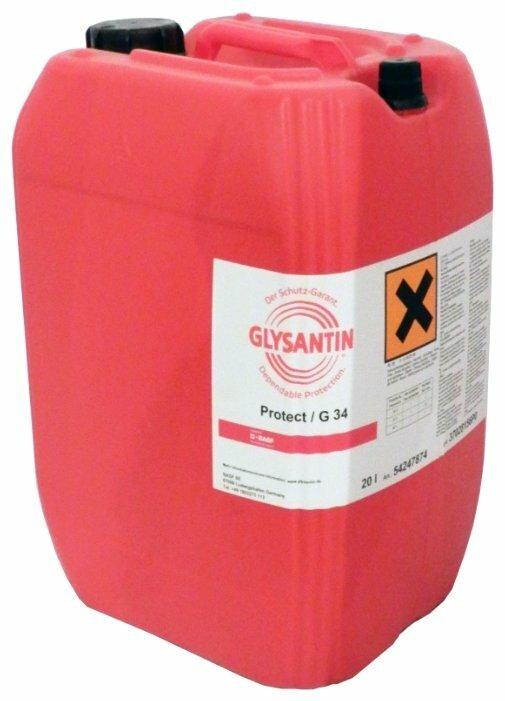 Антифриз Glysantin G34,