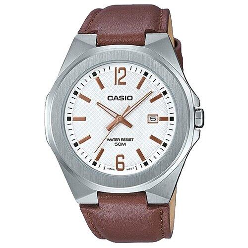 Фото - Наручные часы CASIO MTP-E158L-7A наручные часы casio mtp 1253d 7a