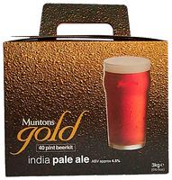 Muntons IPA Ale 3000 г
